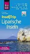 Cover-Bild zu Schetar, Daniela: Reise Know-How InselTrip Liparische Inseln (Lìpari, Vulcano, Panarea, Stromboli, Salina, Filicudi, Alicudi)