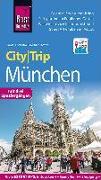 Cover-Bild zu Köthe, Friedrich: Reise Know-How CityTrip München