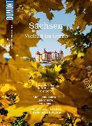 Cover-Bild zu Schetar-Köthe, Daniela: Sachsen
