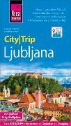 Cover-Bild zu Schetar, Daniela: Reise Know-How CityTrip Ljubljana