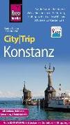 Cover-Bild zu Schetar, Daniela: Reise Know-How CityTrip Konstanz mit Mainau, Reichenau, Meersburg, Friedrichshafen