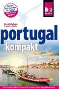Cover-Bild zu Köthe, Friedrich: Reise Know-How Reiseführer Portugal kompakt