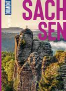 Cover-Bild zu Schetar-Köthe, Daniela: DuMont Bildatlas Sachsen