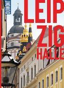 Cover-Bild zu Schetar, Daniela: DuMont BILDATLAS Leipzig, Halle