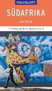 Cover-Bild zu Schetar, Daniela: POLYGLOTT on tour Reiseführer Südafrika