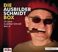 Cover-Bild zu Die Ausbilder Schmidt Box - Das Beste von Schmidt, Ausbilder