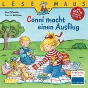 Cover-Bild zu Schneider, Liane: Conni macht einen Ausflug