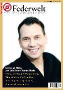 Cover-Bild zu Federwelt 128, 01-2018 (eBook) von Weber, Martina