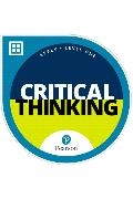 Cover-Bild zu PEARSON EDUCATION: Critical & Creative Thinking