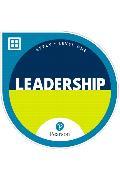 Cover-Bild zu PEARSON EDUCATION: Leadership