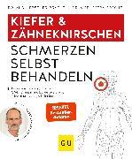 Cover-Bild zu Liebscher-Bracht, Roland: Kiefer & Zähneknirschen Schmerzen selbst behandeln (eBook)