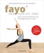 Cover-Bild zu Bracht, Petra: FaYo - Das Faszien-Yoga