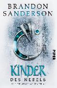 Cover-Bild zu Sanderson, Brandon: Kinder des Nebels
