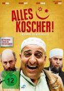 Cover-Bild zu Baddiel, David: Alles koscher!
