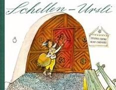 Cover-Bild zu Chönz, Selina: Schellen-Ursli Midi