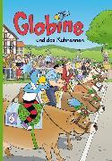 Cover-Bild zu Glättli, Samuel (Illustr.): Globine und das Kuhrennen