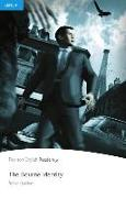 Cover-Bild zu PLPR4:The Bourne Identity 1st Edition - Paper von Ludlum, Robert