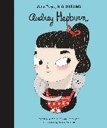 Cover-Bild zu Sanchez Vegara, Maria Isabel: Audrey Hepburn