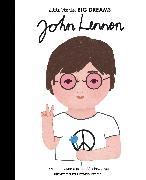 Cover-Bild zu Sanchez Vegara, Maria Isabel: John Lennon