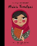 Cover-Bild zu Sanchez Vegara, Maria Isabel: Malala Yousafzai
