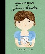 Cover-Bild zu Sanchez Vegara, Maria Isabel: Jane Austen