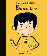 Cover-Bild zu Sanchez Vegara, Maria Isabel: Bruce Lee