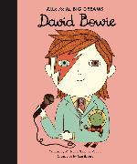 Cover-Bild zu Sanchez Vegara, Maria Isabel: David Bowie
