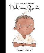 Cover-Bild zu Sanchez Vegara, Maria Isabel: Mahatma Gandhi