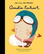 Cover-Bild zu Sanchez Vegara, Maria Isabel: Amelia Earhart