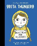 Cover-Bild zu Sanchez Vegara, Maria Isabel: Greta Thunberg