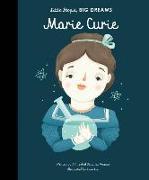 Cover-Bild zu Sanchez Vegara, Isabel: MARIE CURIE