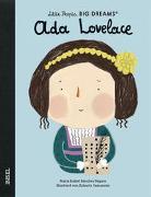 Cover-Bild zu Sánchez Vegara, María Isabel: Ada Lovelace