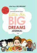 Cover-Bild zu Sánchez Vegara, María Isabel: Little People, Big Dreams: Journal