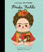Cover-Bild zu Sanchez Vegara, Maria Isabel: Frida Kahlo