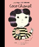 Cover-Bild zu Sanchez Vegara, Maria Isabel: Coco Chanel