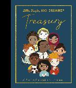 Cover-Bild zu Sanchez Vegara, Maria Isabel: Little People, BIG DREAMS: Treasury
