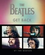 Cover-Bild zu The Beatles: Get Back (Deutsche Ausgabe) von Jackson, Peter
