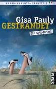 Cover-Bild zu Pauly, Gisa: Gestrandet