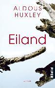 Cover-Bild zu Huxley, Aldous: Eiland