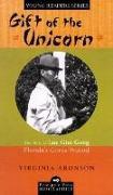 Cover-Bild zu Gift of the Unicorn (eBook) von Aronson, Virginia