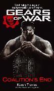 Cover-Bild zu Traviss, Karen: Gears Of War: Coalition's End