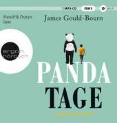Cover-Bild zu Gould-Bourn, James: Pandatage
