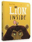 Cover-Bild zu Bright, Rachel: The Lion Inside Board Book