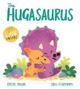 Cover-Bild zu Bright, Rachel: The Hugasaurus
