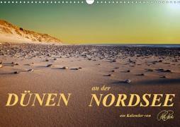 Cover-Bild zu Dünen - an der Nordsee (Wandkalender 2021 DIN A3 quer) von Roder, Peter