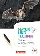 Cover-Bild zu Naturwissenschaften 5./6. Schuljahr. Neubearbeitung. Ausgabe A. Schülerbuch von Austenfeld, Ulrike
