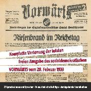 Cover-Bild zu Vorwärts (Audio Download) von Karmers