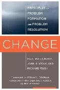 Cover-Bild zu Watzlawick, Paul: Change
