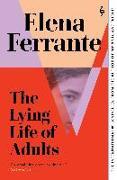 Cover-Bild zu Ferrante, Elena: Lying Life of Adults