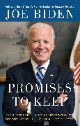 Cover-Bild zu Biden, Joe: Promises to Keep